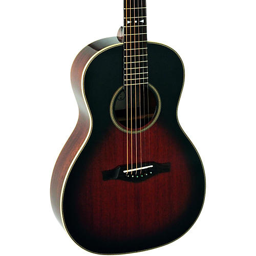 EKO EGO Series Legend Parlor Acoustic-Electric Guitar