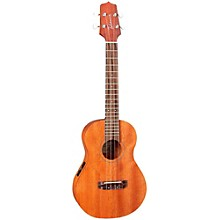 Takamine EGUT1 Tenor Acoustic-Electric Ukulele Level 1 Natural