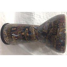 Remo EGYPTIAN DOUMBEK Hand Drum