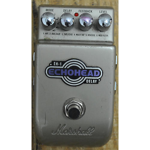 Marshall EH1 ECHOHEAD Effect Pedal