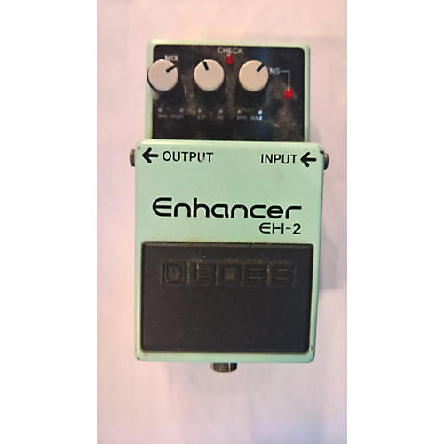 Boss EH2 Enhancer Pedal