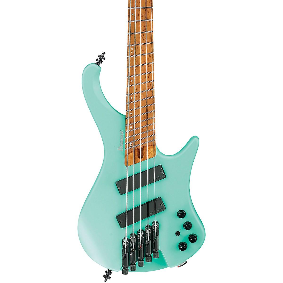 Ibanez EHB1005MS 5-String Multi-Scale Ergonomic Headless Bass
