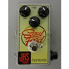 JHS Pedals EHX SOUL FOOD Effect Pedal