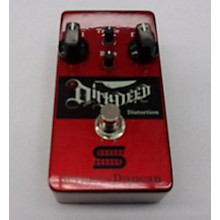 Electro-Harmonix EHX Tortion Effect Pedal