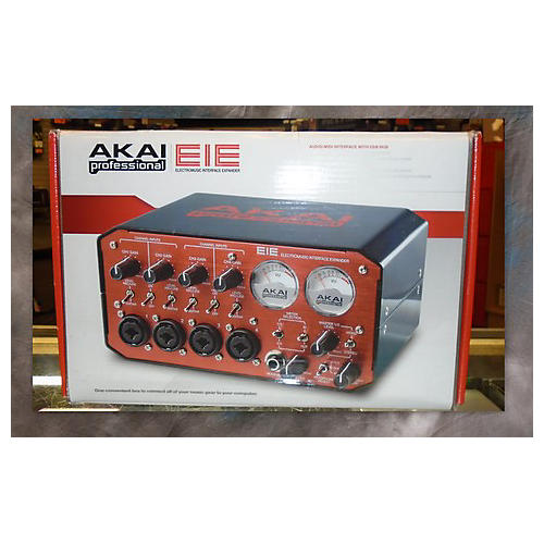 Akai Professional EIE Audio Interface