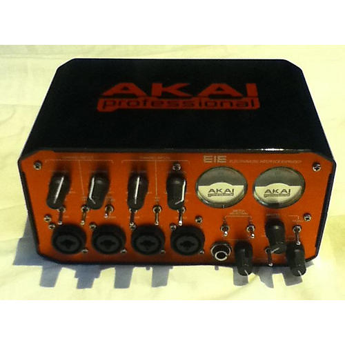 Akai Professional EIE Audio Interface