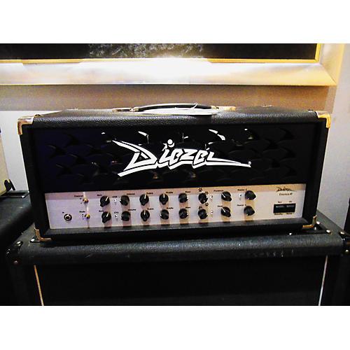 Diezel EINSTEIN 100W (KRUSE MODDED) Tube Guitar Amp Head