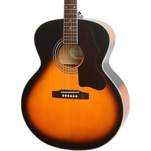 guitare acoustique epiphone ej 200