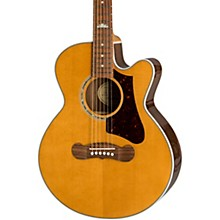 EJ-200SCE Coupe Acoustic-Electric Guitar Vintage Natural