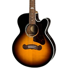 EJ-200SCE Coupe Acoustic-Electric Guitar Vintage Sunburst