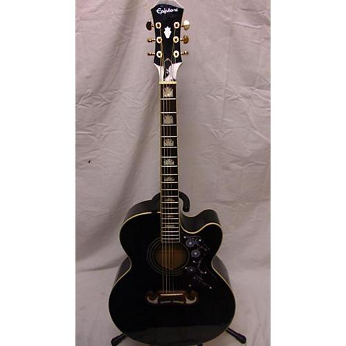 Epiphone EJ200CE Acoustic Electric Guitar
