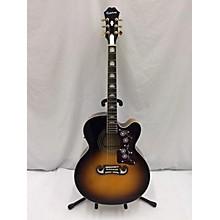 Epiphone EJ200SCE Acoustic Electric Guitar