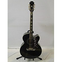 Epiphone EJ200SCE Acoustic Electric Guitar