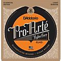 D'Addario EJ43 Pro-Arte Light Tension Classical Guitar Strings thumbnail