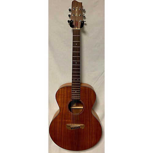 used tacoma ekk9 acoustic guitar koa guitar center. Black Bedroom Furniture Sets. Home Design Ideas