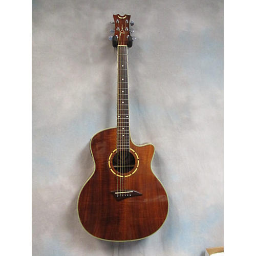 Dean EKOA Acoustic Electric Guitar