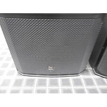 Electro-Voice EKX15SP Powered Subwoofer