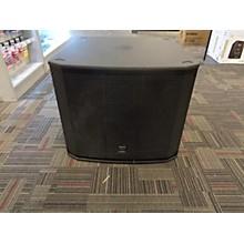 Electro-Voice EKX18 Powered Speaker