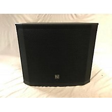 Electro-Voice EKX18S Powered Subwoofer