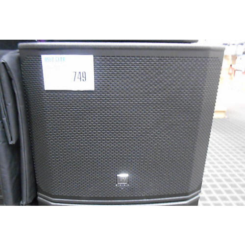 Electro-Voice EKX18SP Powered Speaker
