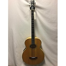Epiphone EL-CAPITAN Acoustic Bass Guitar