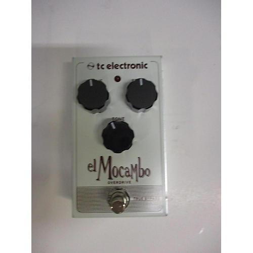 TC Electronic EL MOCAMBO Effect Pedal