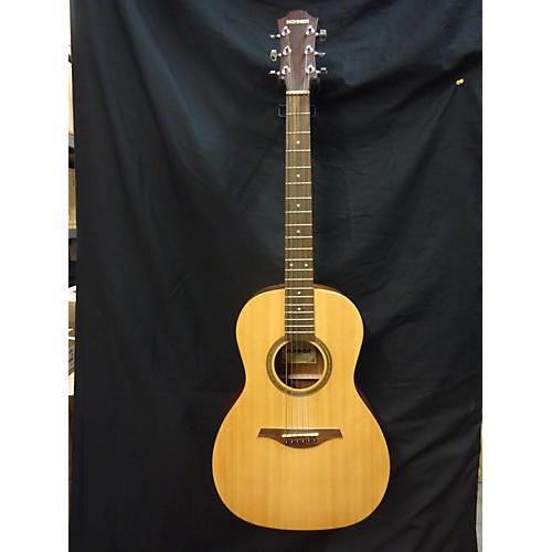 Hohner EL-SP Plus Parlor Acoustic Guitar