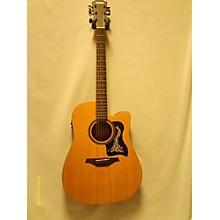 Hohner EL1-SDCE Acoustic Electric Guitar