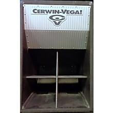 Cerwin-Vega EL36B Unpowered Subwoofer