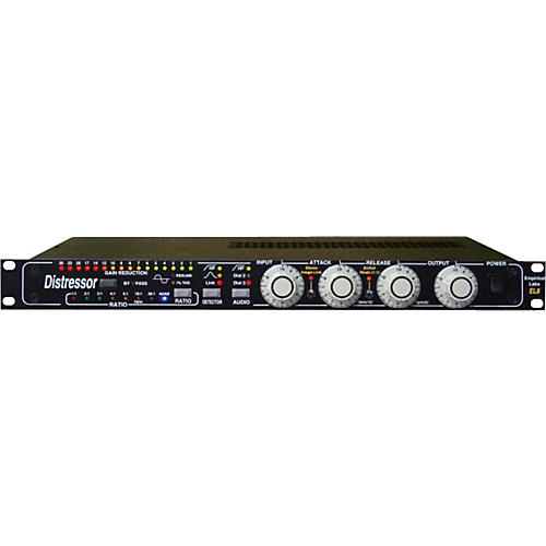 Empirical Labs EL8 Distressor Audio Compressor