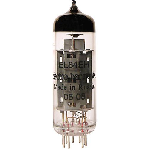 Electro-Harmonix EL84 Matched Power Tubes