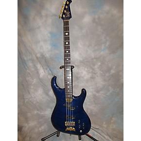 ALEMBIC ELAN Electric Bass Guitar