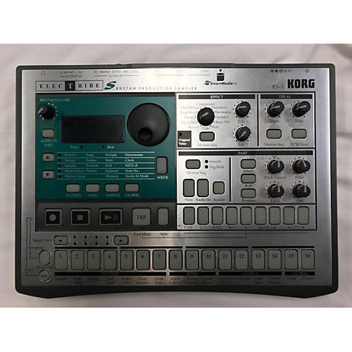 Korg ELECTRIBE ES-1 Production Controller