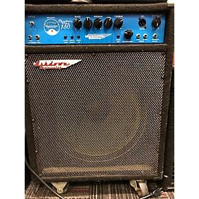 used ashdown electric blue 180 eb 15 150 bass combo amp guitar center. Black Bedroom Furniture Sets. Home Design Ideas
