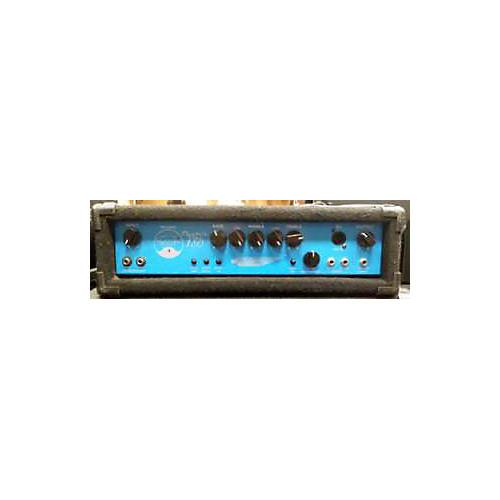 Ashdown ELECTRIC BLUE HEAD Bass Amp Head