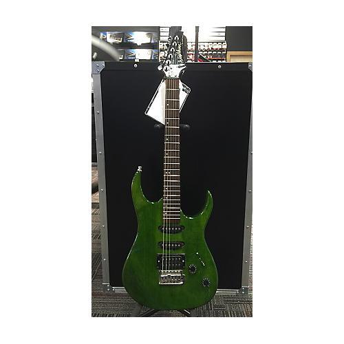 Washburn ELECTRIC GUITAR Solid Body Electric Guitar