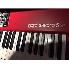 Nord ELECTRO 5 HP Keyboard Workstation
