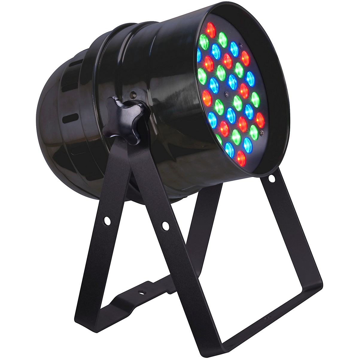 Eliminator Lighting ELECTRO 64BLED PAR RGB LED Wash Light