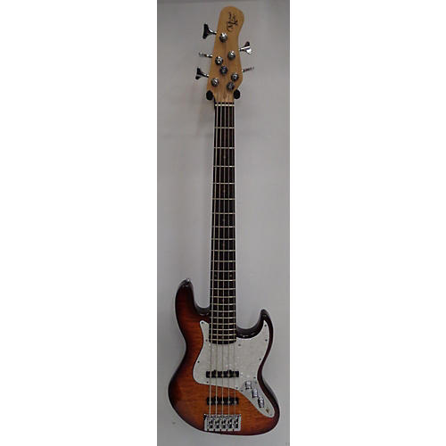 Michael Kelly ELEMENT 5Q Electric Bass Guitar
