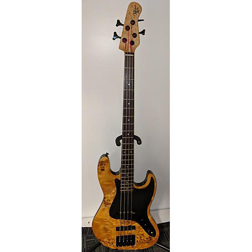 Michael Kelly ELEMENT Electric Bass Guitar