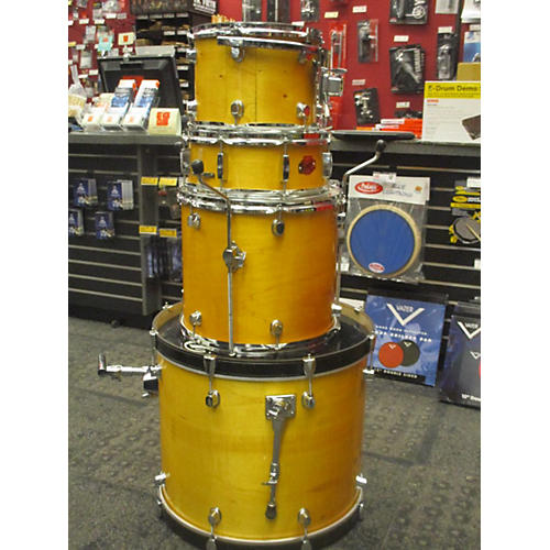 Ludwig ELEMENTS Drum Kit