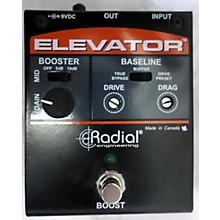 Radial Engineering ELEVATOR Effect Pedal