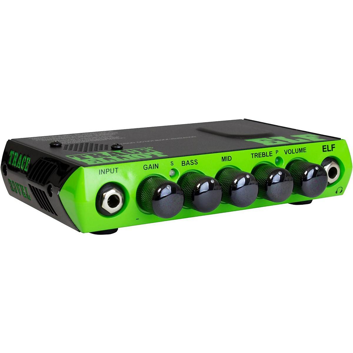 Trace Elliot ELF 200W Micro Bass Guitar Amp Head
