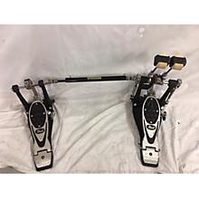 Pearl ELIMINATOR STRAP DRIVE Double Bass Drum Pedal