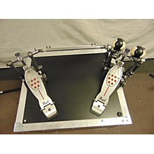 Pearl ELIMNIATOR RED LINE SERIES Double Bass Drum Pedal