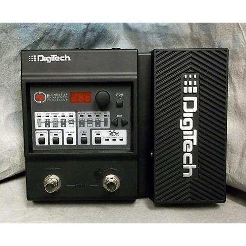 Digitech ELMTXPPV01 Effect Pedal
