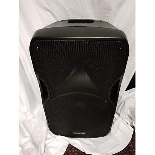 American Audio ELS GO KPOW15BT Powered Speaker