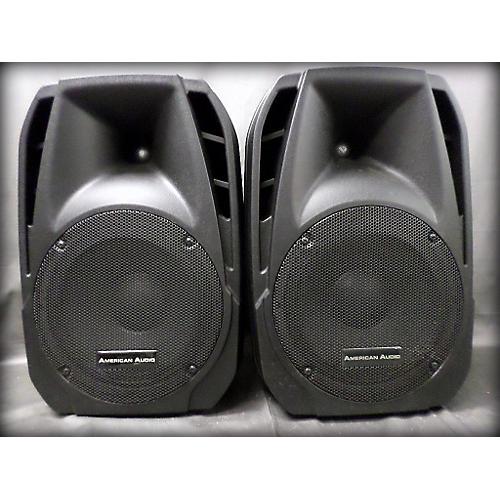 American Audio ELS PA10 Sound Package