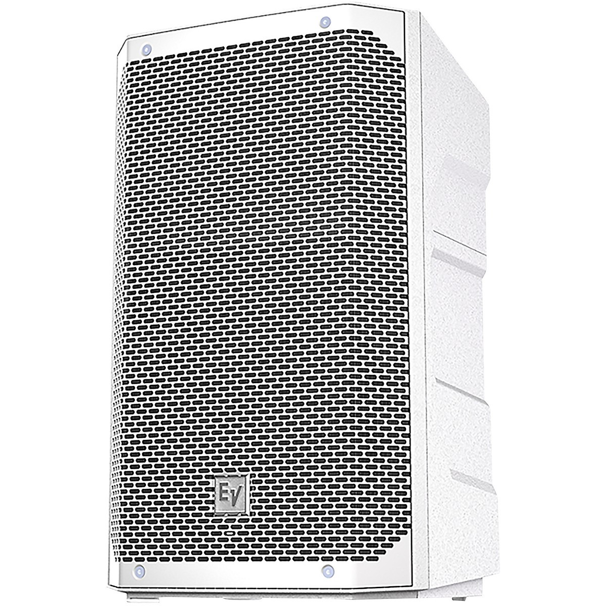 Electro-Voice ELX20010PW 10 1200W Powered Speaker White