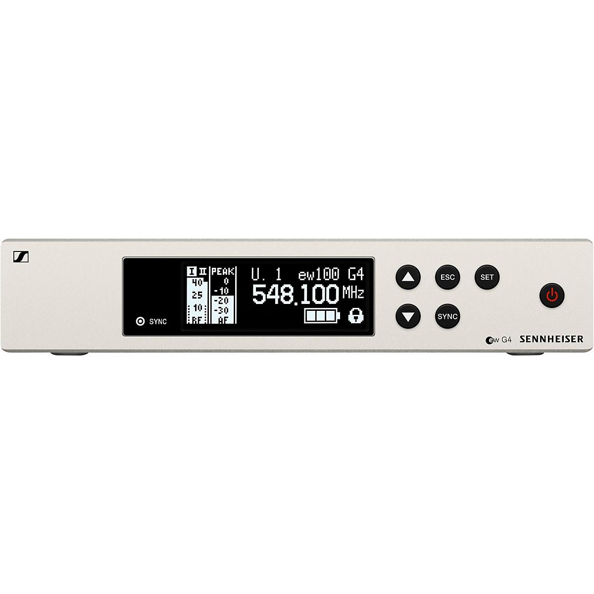Sennheiser EM 100 G4 Wireless Receiver
